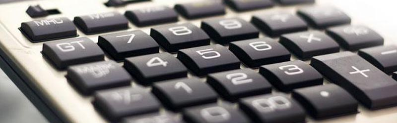 Calculating alternative methods