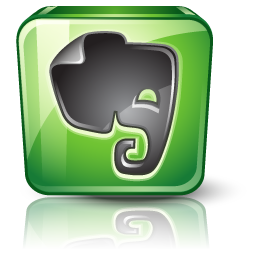 Evernote Train Your Game on the Go