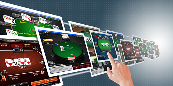 Poker Coaching videos