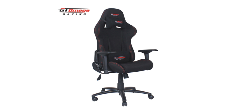 Attirant GT Omega Pro Best Gaming Chairs For Poker