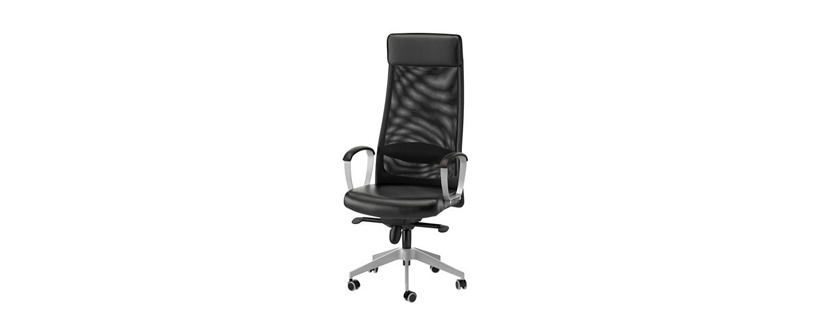 Ikea Markus Best gaming Chair for Poker