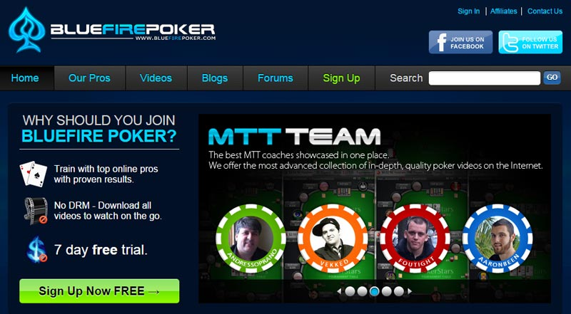 Online Poker Sites – Best Places to Play Poker Jan 2018