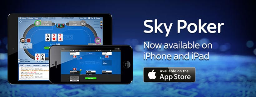 Sky Poker Best Poker Training Apps