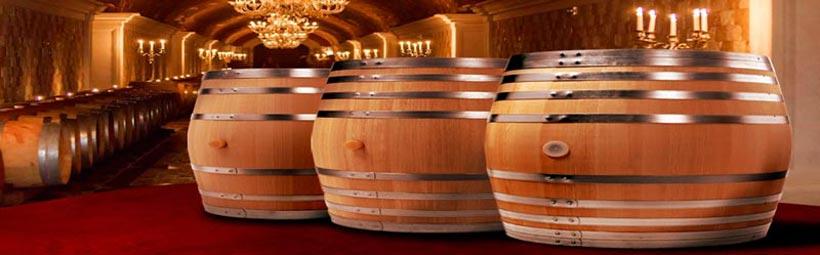 Triple Barrel