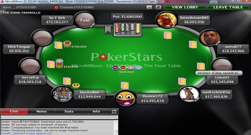 MTTs What Poker Games Should You Play